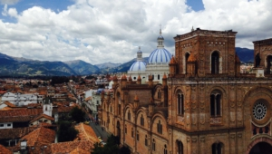 Pictures Of Ecuador