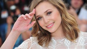 Pictures Of Elizabeth Olsen