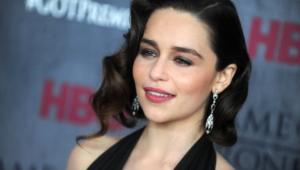 Pictures Of Emilia Clarke