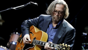 Pictures Of Eric Clapton
