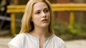 Pictures Of Evan Rachel Wood