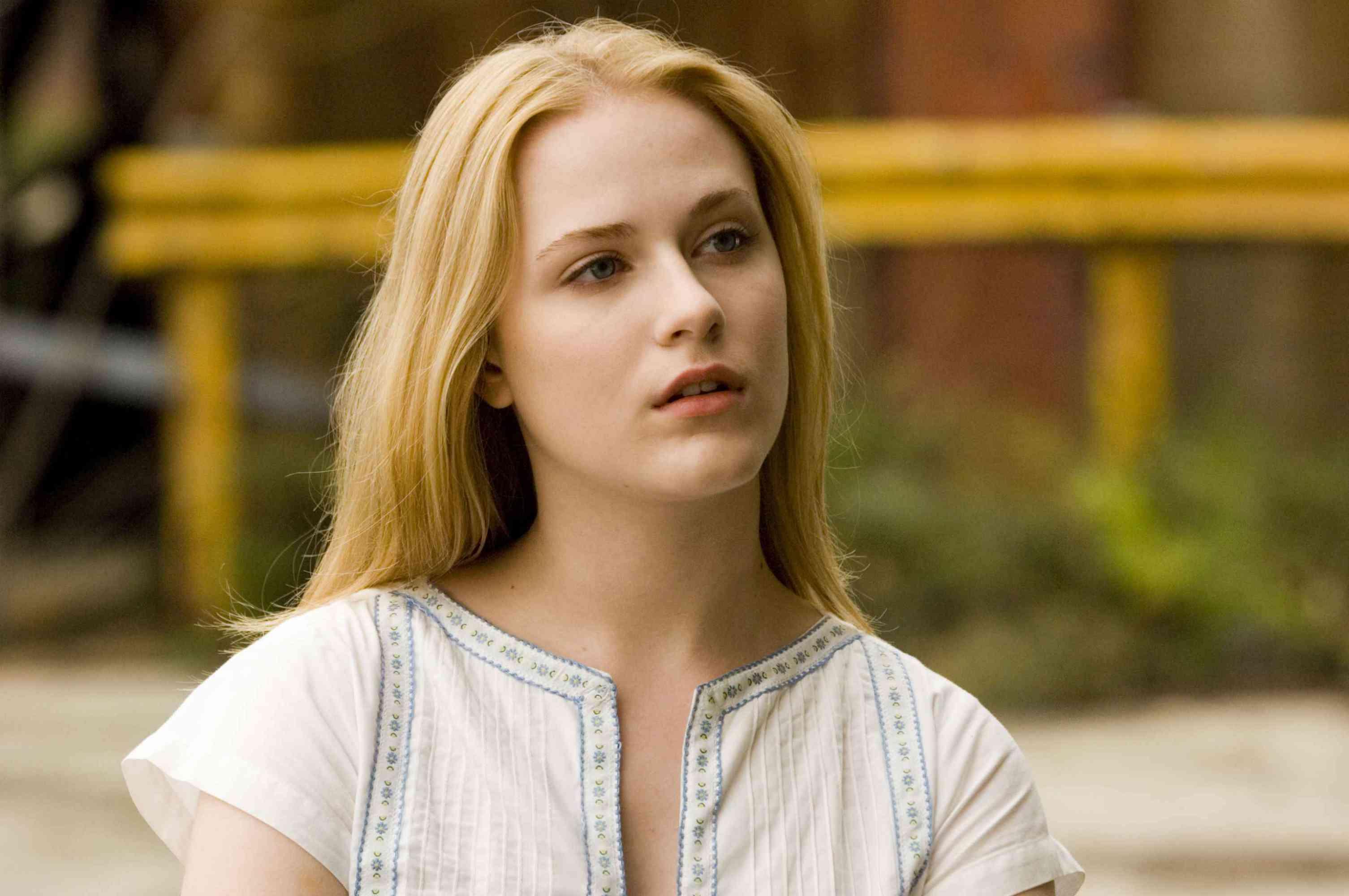 Pictures Of Evan Rachel Wood