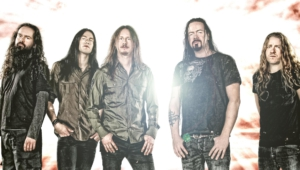 Pictures Of Evergrey