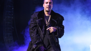 Pictures Of French Montana