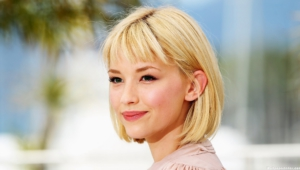 Pictures Of Haley Bennett