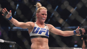 Pictures Of Holly Holm