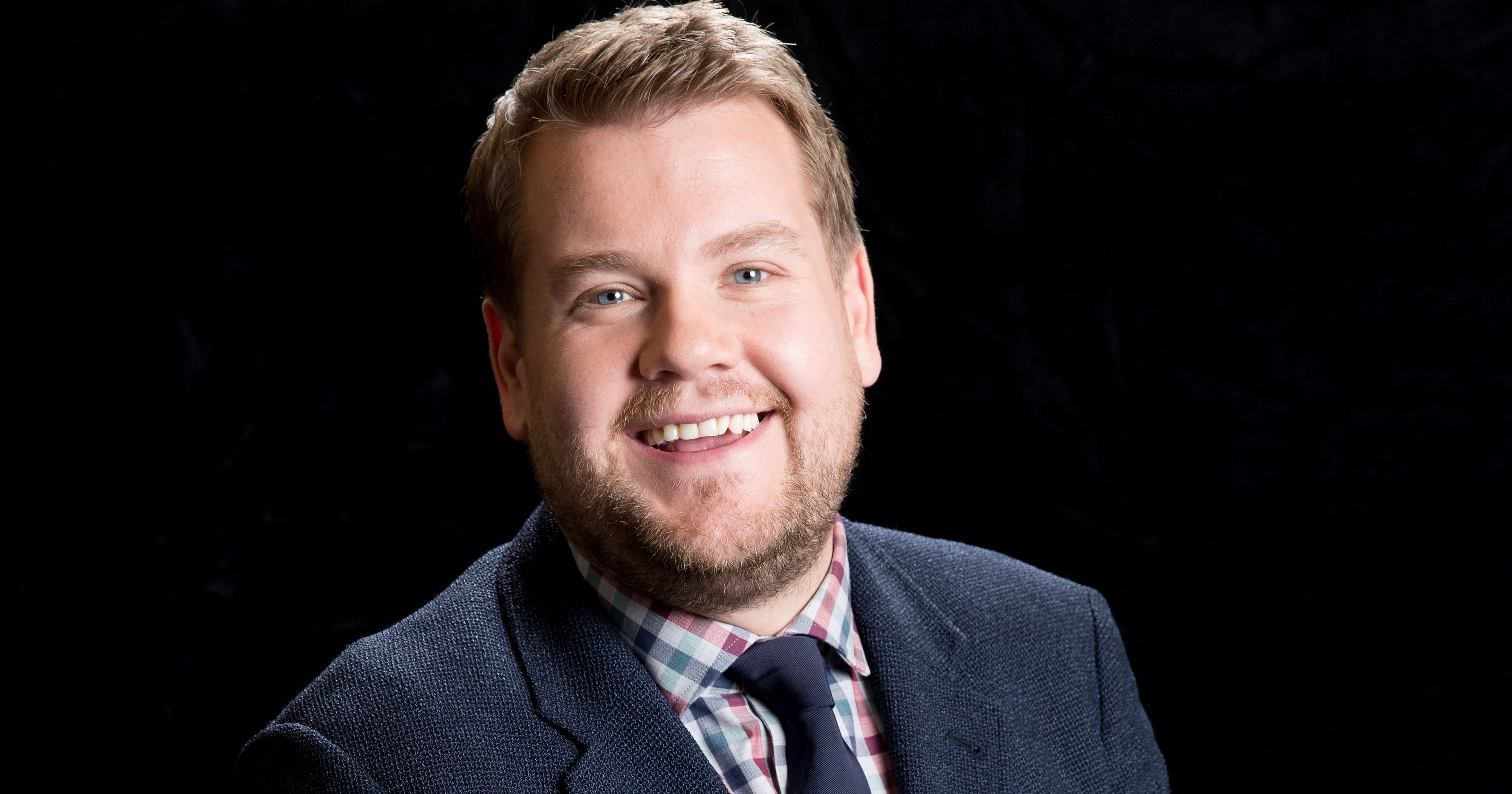 Pictures Of James Corden