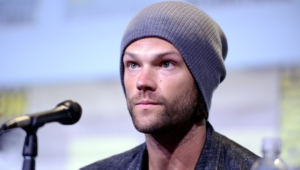 Pictures Of Jared Padalecki
