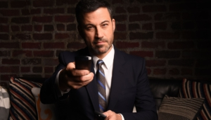 Pictures Of Jimmy Kimmel