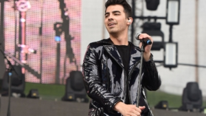 Pictures Of Joe Jonas