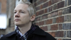 Pictures Of Julian Assange