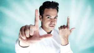 Pictures Of Laidback Luke