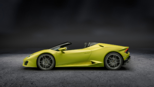 Pictures Of Lamborghini Huracan Rwd Spyder