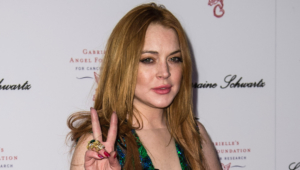 Pictures Of Lindsey Lohan