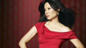 Pictures Of Lucy Liu