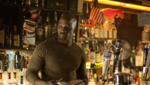 Pictures Of Luke Cage