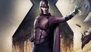 Pictures Of Magneto