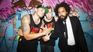 Pictures Of Major Lazer