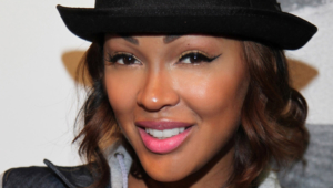 Pictures Of Meagan Good