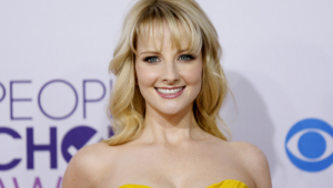 Pictures Of Melissa Rauch