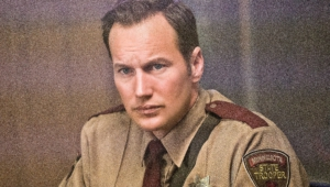 Pictures Of Patrick Wilson