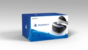 Pictures Of Playstation Vr
