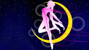 Pictures Of Sailor Moon