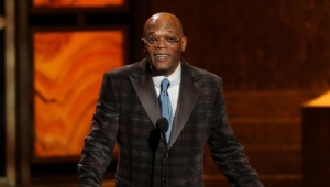 Pictures Of Samuel Jackson