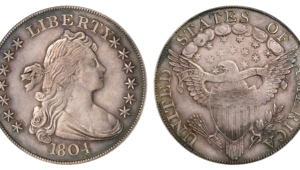 Pictures Of Silver Dollar