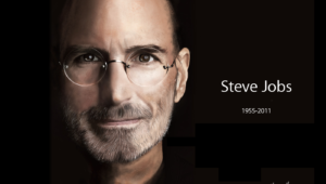 Pictures Of Steve Jobs