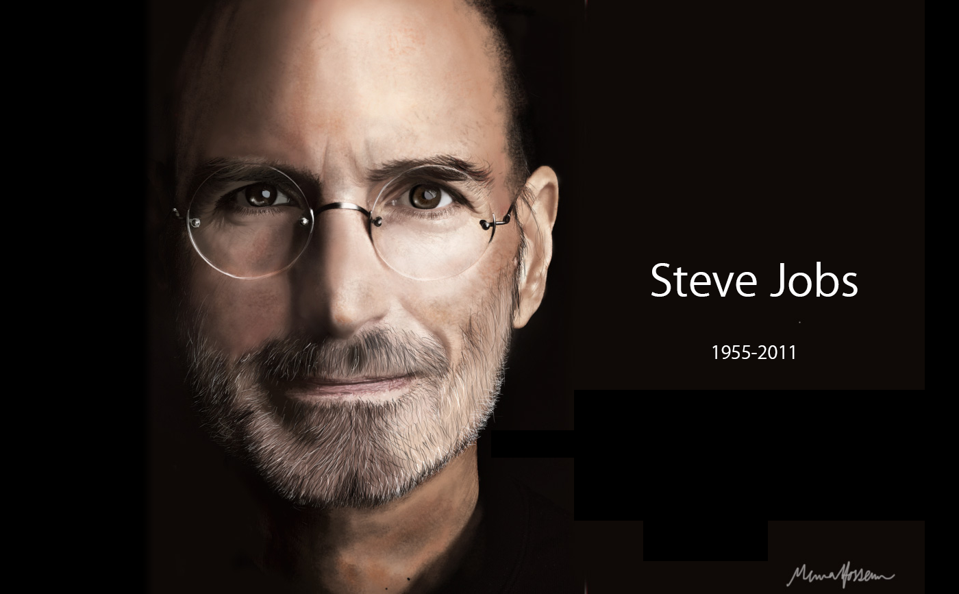 steve jobs communication skills His saga is the entrepreneurial creation myth writ large: steve jobs cofounded apple in his parents' garage in 1976, was ousted in 1985, returned to rescue it from near bankruptcy in 1997, and.