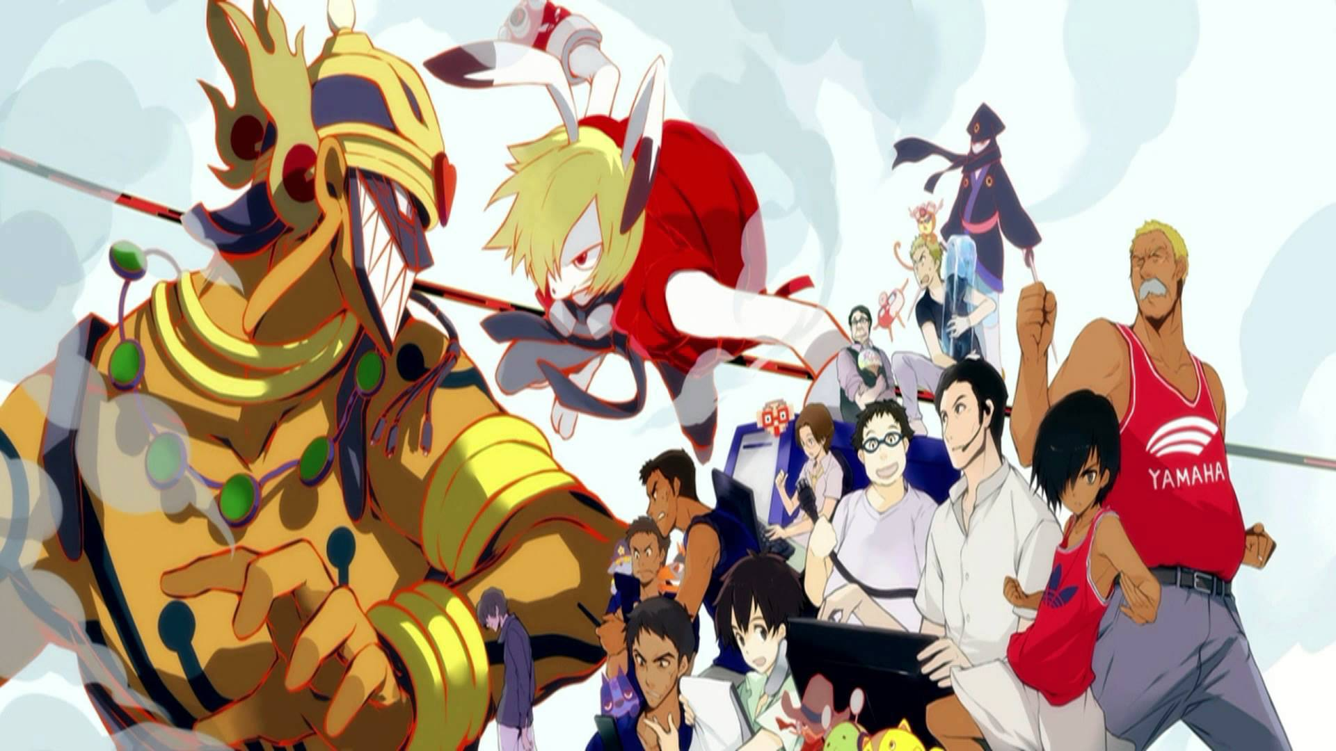 Pictures Of Summer Wars