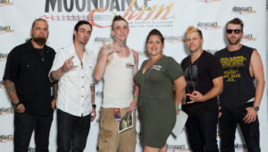 Pictures Of Three Days Grace