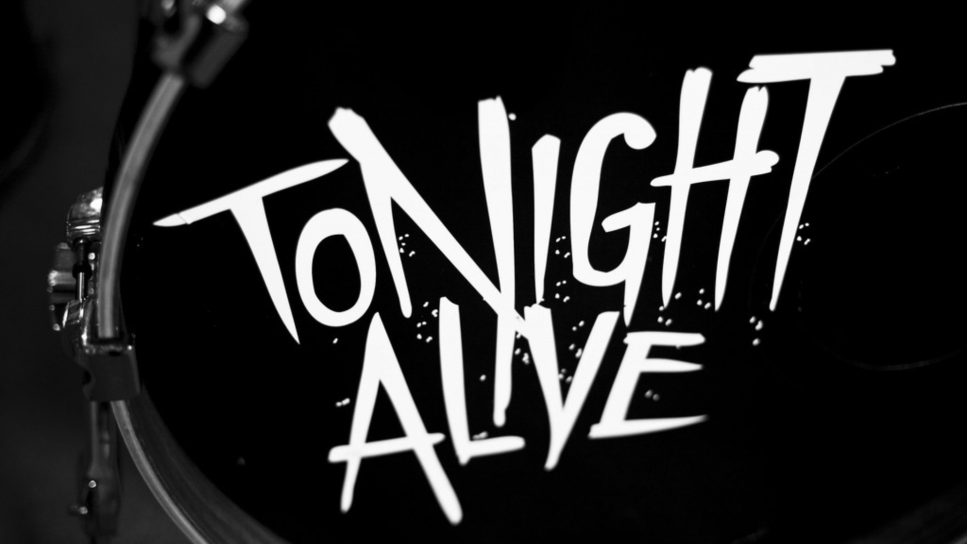 Pictures Of Tonight Alive