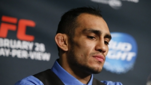 Pictures Of Tony Ferguson