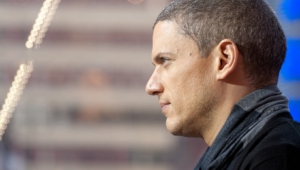 Pictures Of Wentworth Miller