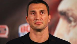 Pictures Of Wladimir Klitschko