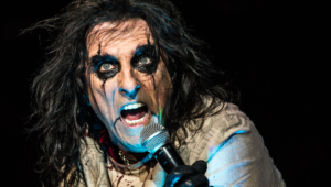 Pictures Of Alice Cooper