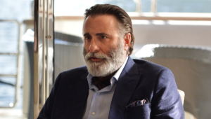 Pictures Of Andy Garcia