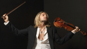 Pictures Of David Garrett
