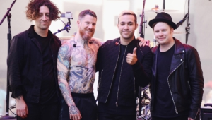 Pictures Of Fall Out Boy