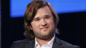 Pictures Of Haley Joel Osment