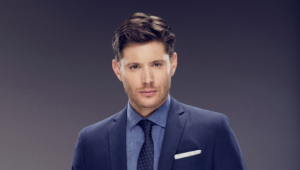 Pictures Of Jensen Ackles
