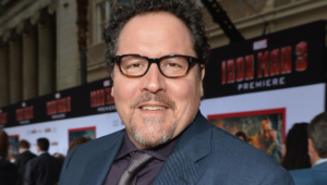 Pictures Of Jon Favreau