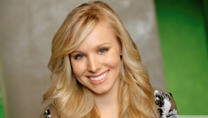 Pictures Of Kristen Bell