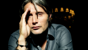 Pictures Of Mads Mikkelsen