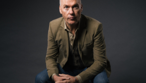 Pictures Of Michael Keaton