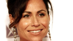Pictures Of Minnie Driver