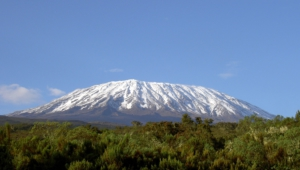 Pictures Of Mountain Kilimanjaro