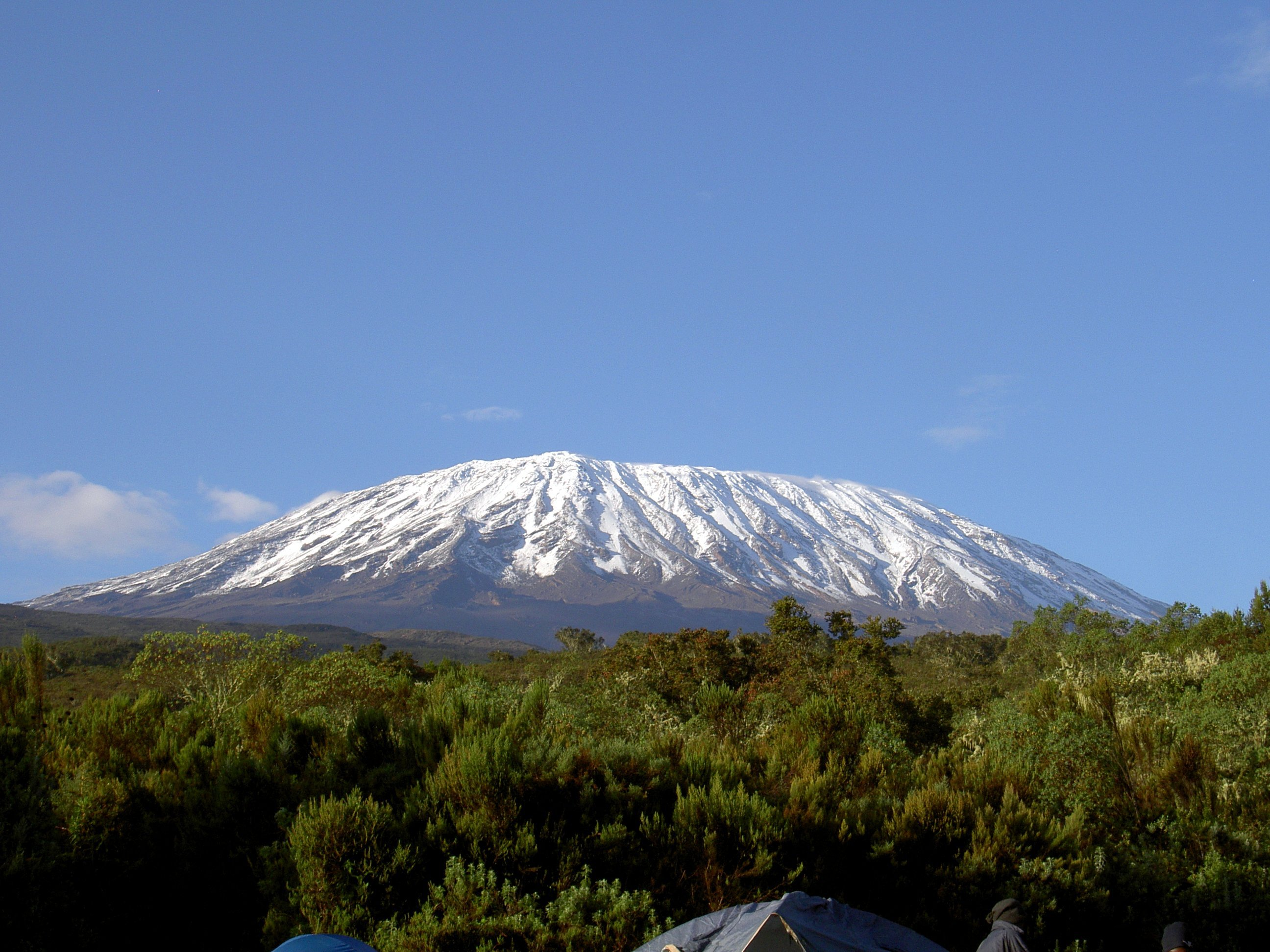 Pictures Of Mountain Kilimanjaro